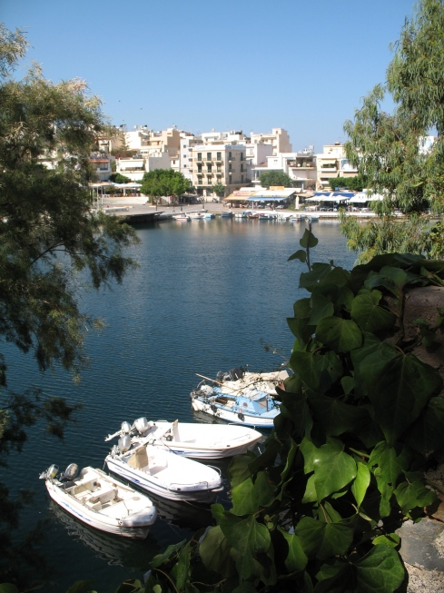 Agios Nikolaos, Crete